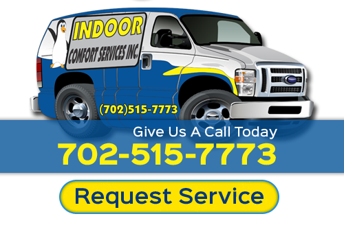 Indoor Comfort Services Inc.